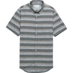 Quiksilver Tama Kai Short-Sleeve Shirt - Men's
