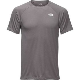 The North Face Progressor Power Wool Short-Sleeve