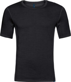 Odlo Natural + Ceramiwool Crew Base Layer Top - Me