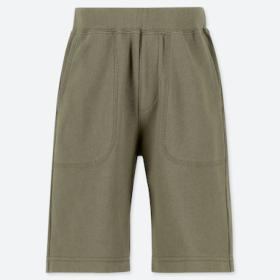 BOYS JERSEY EASY SHORTS