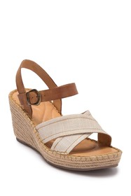 Born Payette Wedge Sandal