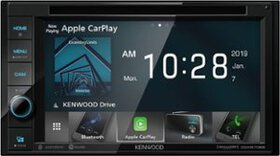 "Kenwood - 6.2"" - Apple® CarPlay™ - Built-in Blueto"