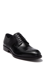 Steve Madden Comeback Leather Derby Dress Shoe