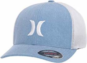 Hurley Icon Textures Hat