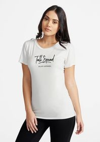 GIFT WITH PURCHASE TALL SQUAD TEE