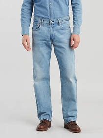 Levi's 569™ Loose Straight Fit Men's Jeans