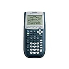 Texas Instruments TI-84 Plus 10-Digit Graphing Cal