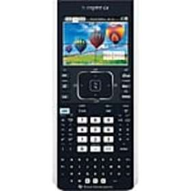 Texas Instruments TI-Nspire CX TINSPIRECX Graphing