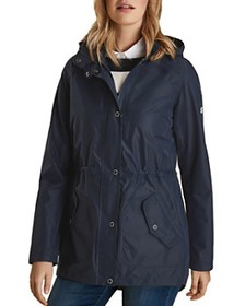 Barbour - Groundwater Rain Jacket