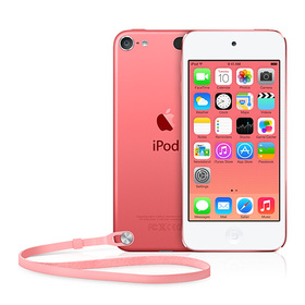 Refurbished iPod touch 64GB - Pink (5th generation