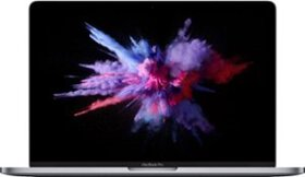 "Apple - MacBook Pro - 13"" Display with Touch Bar -"