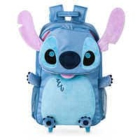 Disney Stitch Rolling Backpack - Personalized