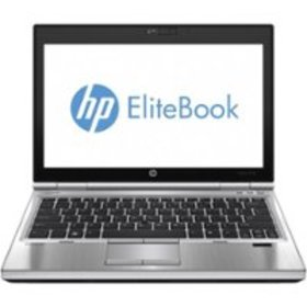 "HP - 12.5"" Refurbished Laptop - Intel Core i5 - 4G"