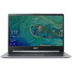 "Acer - Swift 14"" Refurbished Laptop - Intel Celero"