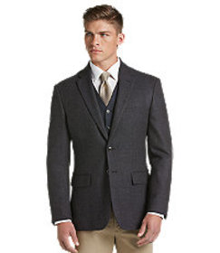 Jos Bank 1905 Collection Tailored Fit Tweed Sportc