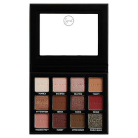 Sigma Warm Neutrals Volume 2 Eye Shadow Palette 12