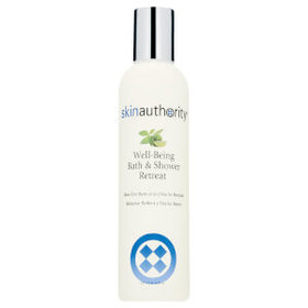Skin Authority Well Being Bath and Shower Retreat
