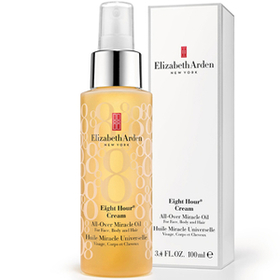 Elizabeth Arden Eight Hour All-Over Miracle Oil (1