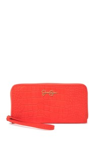 Jessica Simpson Asher Zippered Wallet