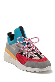 Steve Madden Fashion Sport Baltic Sneaker