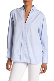 Brochu Walker Adele Popover Top