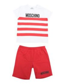 MOSCHINO - Casual outfits