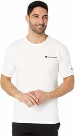 Champion Heritage Tee Graphics
