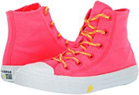 Converse Kids Chuck Taylor All Star Glow Up - Hi (