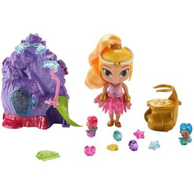 Fisher-Price Shimmer and Shine Leah's Teenie Genie