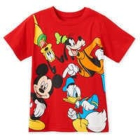 Disney Mickey Mouse and Friends T-Shirt for Boys