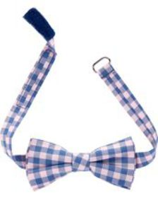 carters Baby Boy Plaid Bow Tie
