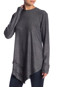 Go Couture Over Sweater Tunic
