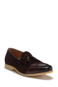 Vintage Foundry The Akrose Suede Loafer