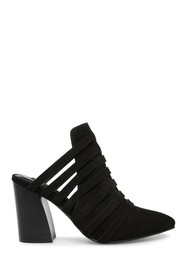 Steven By Steve Madden Nikki Pointed Toe Leather M