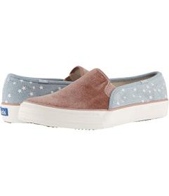 Keds Denim/Light Pink