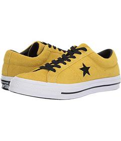 Converse One Star - Dark Star