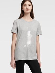 Donna Karan Heather Grey