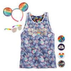 Disney Rainbow Disney Collection Mickey Mouse Coll