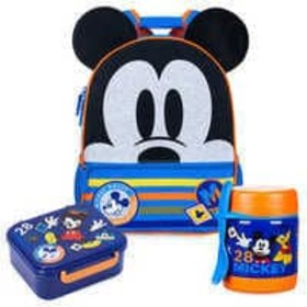 Disney Mickey Mouse Back-to-School Collection