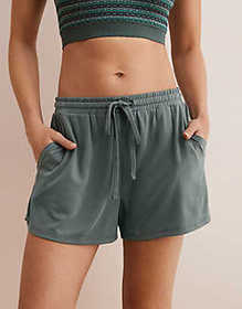 American Eagle Aerie Real Soft® EasyShort