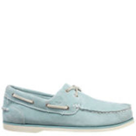 Timberland Women's 2-Eye Boat Shoes