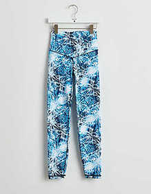 American Eagle Aerie Play Real Me High Waisted 7/8