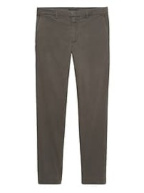 JAPAN EXCLUSIVE Tapered Cropped Fly-Weight Travele