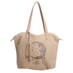 Chateau Etched Moon Tote