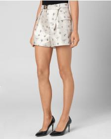 Juicy Couture QUEEN BEE AND DRAGONFLIES JACQUARD S