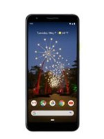 Google - Pixel 3a with 64GB Memory Cell Phone (Unl