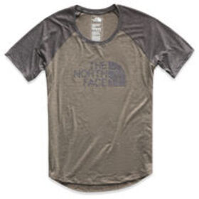 THE NORTH FACE Women's Short-Sleeve Half Dome Tri-