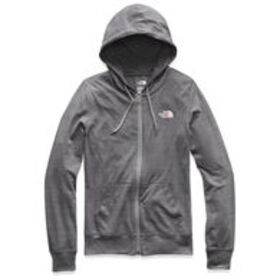 THE NORTH FACE Full Zip Tri-Blend Pullover Hoodie