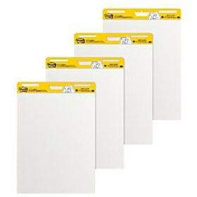 Post it Notes Super Sticky Easel
