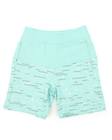 SWITCH painted shorts (4-7)